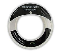 Fluorocarbon The Best Leader