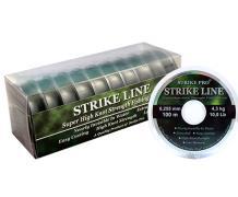 Strike Line Bicolor