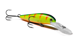 S.P. Walleye Minnow