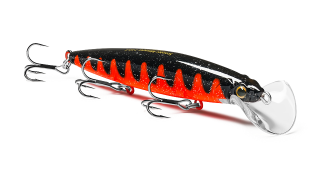 Scooter Minnow